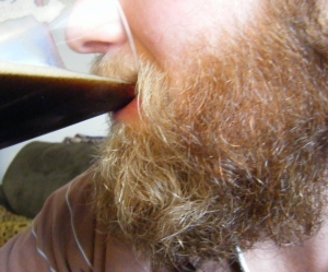 The Beer and Beard